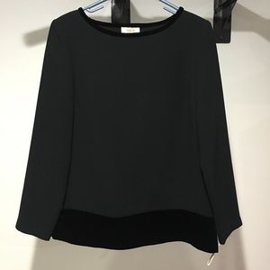Brand new Talbots size 6 business top